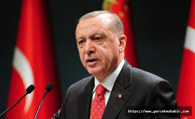 Erdoğan: İlave tedbirler almak zorunda kalabiliriz