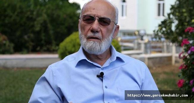 Erdoğan'ın eski başdanışmanlarından Tanrıverdi'nin kurucusu olduğu SADAT AŞ sermaye arttırdı