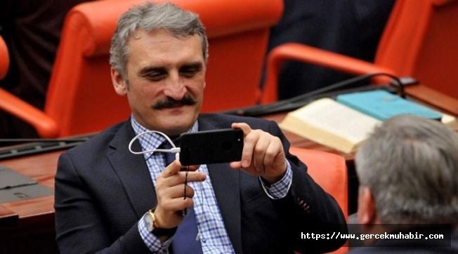Ertuğrul Özkök'ten AKP'li Çamlı'ya: Bu adamın ağzının söylediğini ne kulağı ne yüreği işitiyor