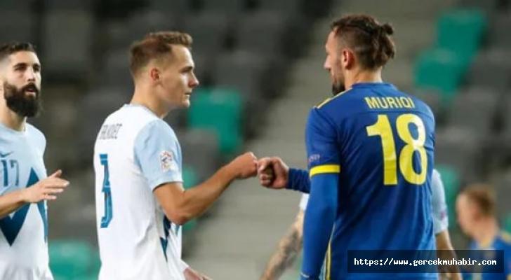 Fenerbahçe'ye Vedat Muriqi piyangosu