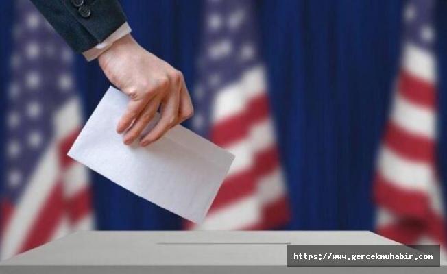 Gözler ABD'de seçimlerinde: Yeni başkan kim olacak?