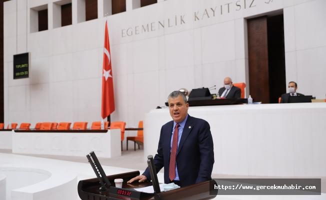 """""""Havaalanı ihalesi rant ve talan kokuyor"""""""
