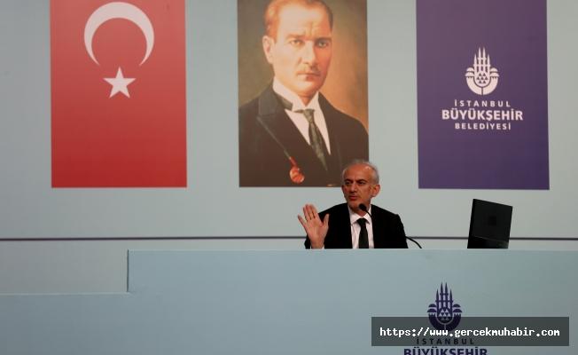 İBB'nin borçlanma talebine AKP-MHP ittifakından tırpan