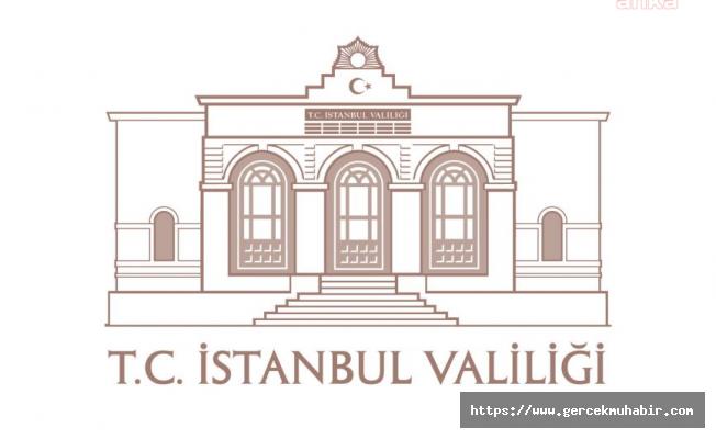 İstanbul'da sokağa çıkma kısıtlamasını ihlal eden 747 kişiye para cezası