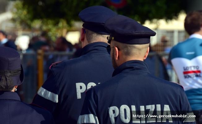 İtalya'da Bölge Meclisi Başkanı mafya ile işbirliği yaptığı gerekçesiyle gözaltına alındı