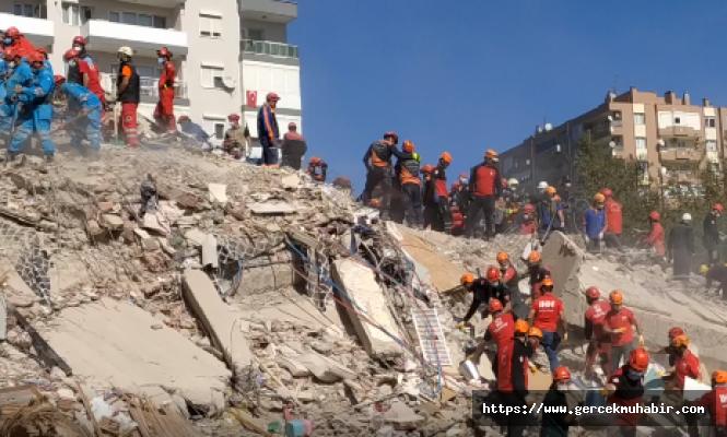 İzmir'de meydana gelen deprem sonrası kiralık ev fiyatlarına zam yapıldı