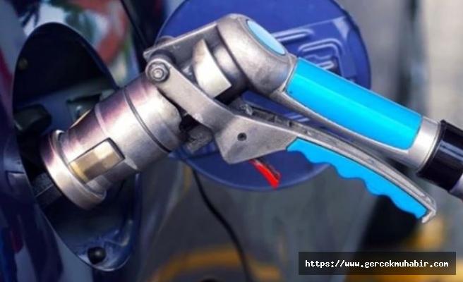 LPG'de, Pompa Fiyatını Değiştirmeyen İndirim