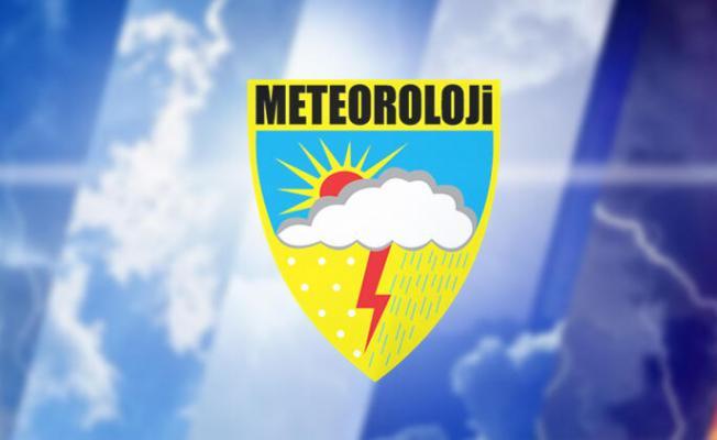 Meteoroloji'den iyi haber: Deprem bölgesinde 5 gün yağış yok!