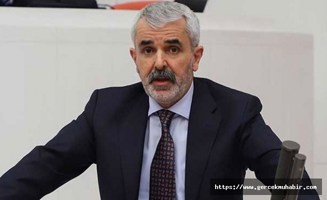 MHP'li Nurullah Sazak, Koronavirüse yakalandı