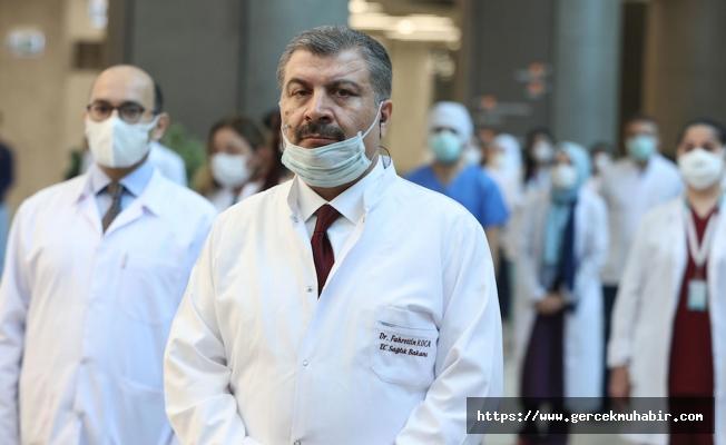 """""""Millet artık Sağlık Bakanı'na hiç güvenmiyor"""""""