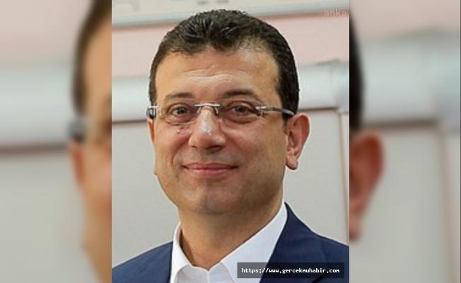 Murat Ongun'dan İmamoğlu'na Soruşturma Açıklaması!