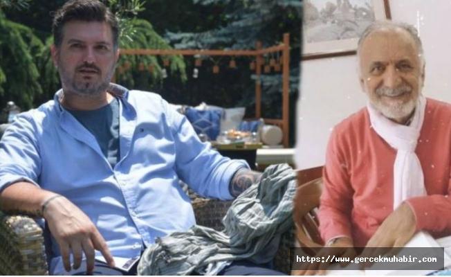 Prof. Dr. Cemil Taşçıoğlu'nun Oğlu Da Koronavirüse Yakalandı