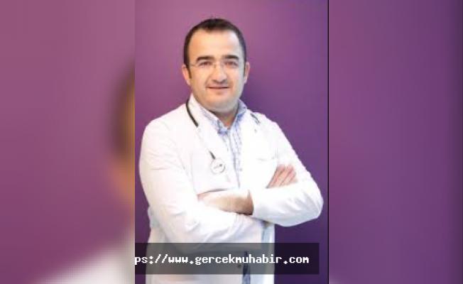 Prof. Dr. Mustafa Cankurtaran: Pandemide Aşısız ve İlaçsız Bir Kış Geçirebiliriz