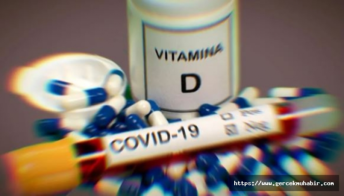 Prof. Dr. Osman Müftüoğlu: D vitamini eksikse süratle tamamlamamız bu kış için çok önemli