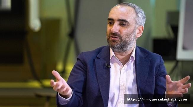 Saymaz'dan Adalet Bakanı'na: Kıyamet dediğiniz, her muhalifin evinde her gün kopuyor