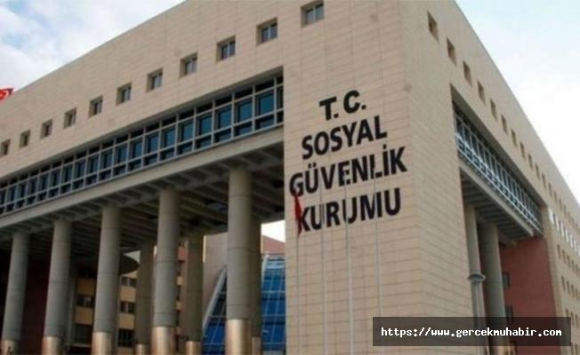 SGK, Covid-19'un meslek hastalığı sayılmasını reddeti