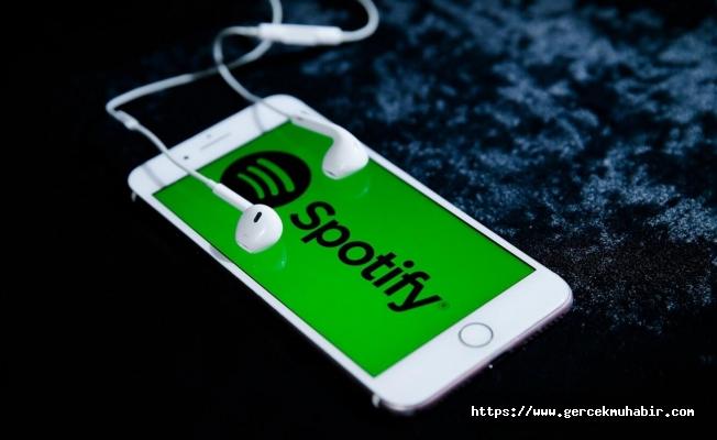 Spotify'dan kullanıcılarını üzecek haber