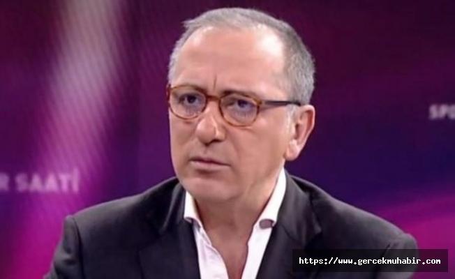 'Sürüneceksiniz' diyerek uyaran Fatih Altaylı salgından kurtuluş yolunu açıkladı: İki hafta tam kapanma