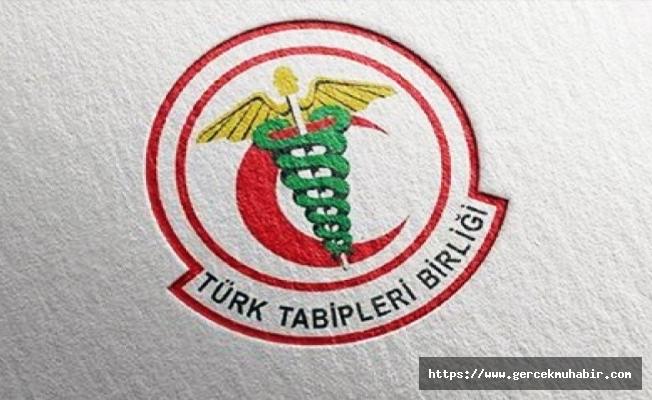 TTB açıkladı: Günlük vaka sayısı Türkiye'de 47 bin, İstanbul'da 12 bin