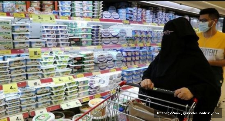 Türk Ürünlerini Boykot Eden Suudi Arabistan'ın Şirketine Tesis Kurma İzni Verildi
