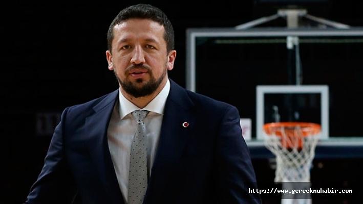 Türkiye Basketbol Federasyonu Başkanı Hidayet Türkoğlu, Covid-19'a yakalandı