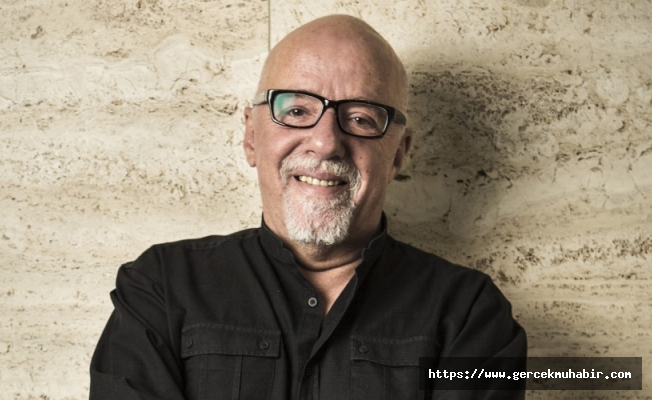 Ünlü yazar Paulo Coelho: izmir' depremi için bağış yapacağım