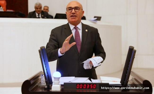 Bakanlık, CHP'li Tanal'ın 'Hayali Fatura' İddiasını Doğruladı!