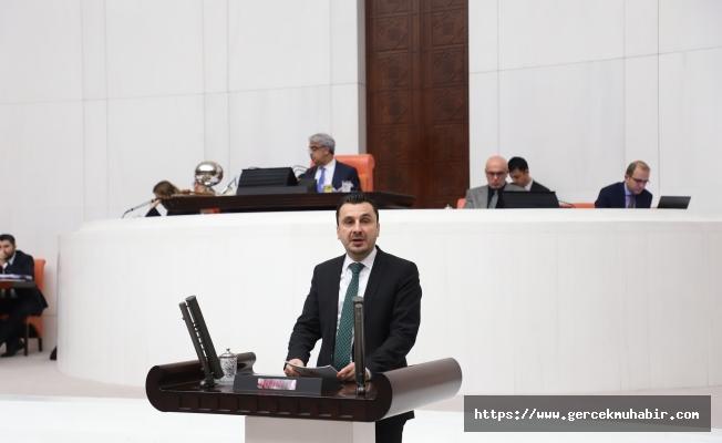 """CHP'li Başevirgen: """"Asgari Ücret En Az 3 Bin 100 TL Olmalıdır"""""""