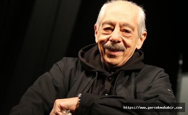 Genco Erkal'dan Erdoğan'a: Sanatçı değil, şakşakçı istiyor