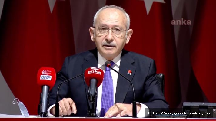 Kılıçdaroğlu, Kadınlara Seslendi: Birleştiğiniz Takdirde Deviremeyeceğiniz İktidar Yok