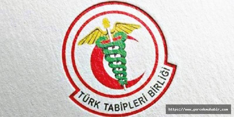 """Türk Tabipleri Birliği: """"Genç asistanlar tükeniyor"""""""