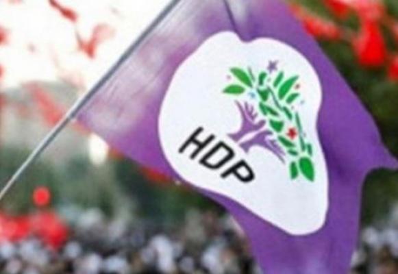 9 HDP'li milletvekili hakkında fezleke hazırlandı