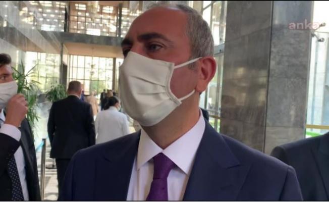 Adalet Bakanı Gül: 13 Bin Personel Alıyoruz
