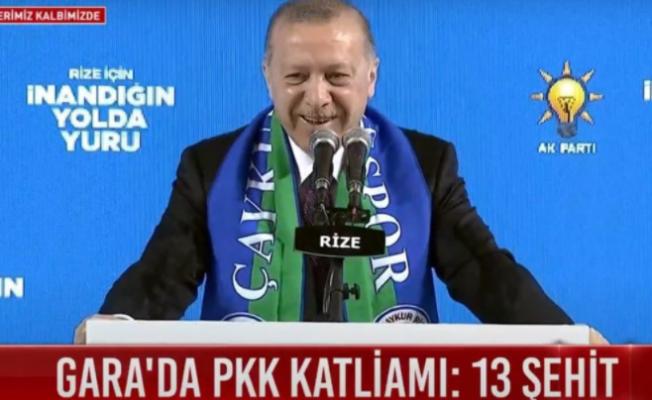 AKP kongreleri neden zorunlu canlı yayında?