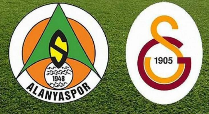 Alanyaspor-Galatasaray maçının VAR hakemi belli oldu