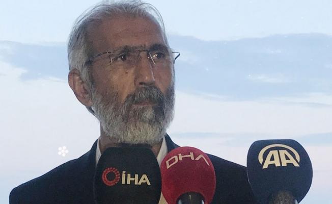 Ali Kemal Özcan: İmralı'ya devletin izniyle gittim