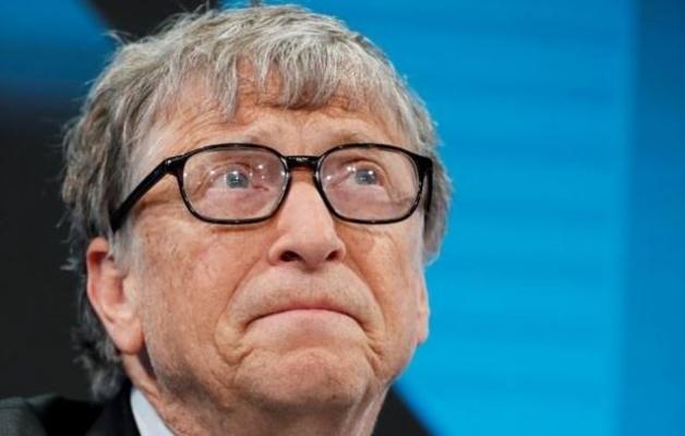 """Bill Gates: """"Eğer Elon'dan daha az paranız varsa dikkatli olun"""""""