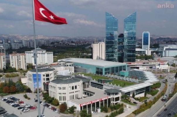 Borcu Olan Esnaf Yapılandırmaya Gitse Bile Ankara Ticaret Odası'ndan Ücretsiz Belge Alamıyor