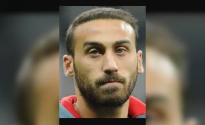 Cenk Tosun'dan Beşiktaş'a kötü haber