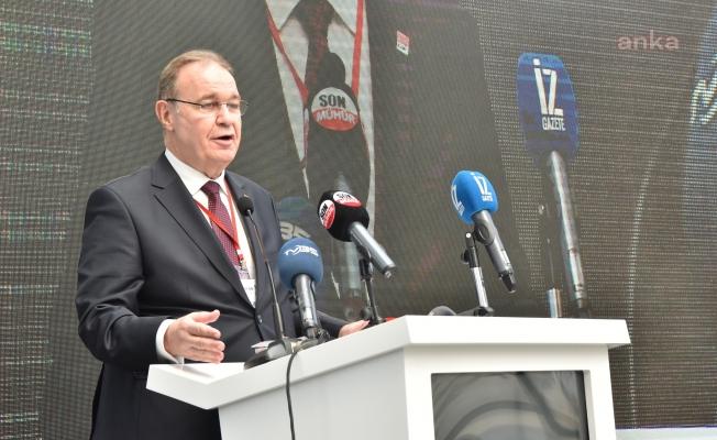 CHP'li Öztrak: Vatandaş hükümete canıyla ihtarname çekiyor