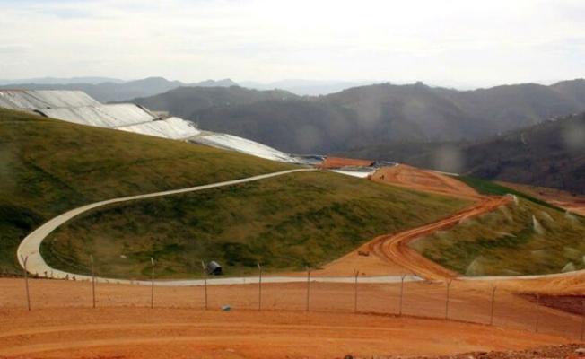 CHP'li Adıgüzel: Fatsa'da altın  madeni alanını genişletmek için 4 bin 862 ağaç kesilecek
