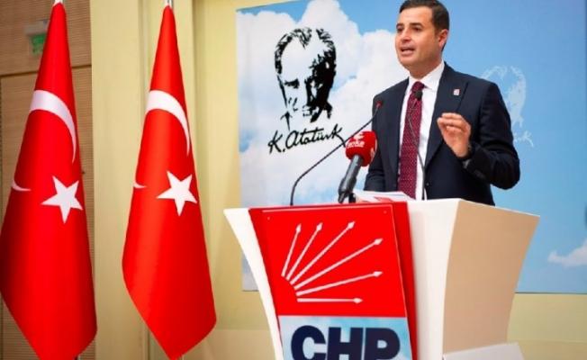 """CHP'li Akın; """"40 Yıl Vergi Veren Esnafa Değil, Yandaşa Destek"""""""