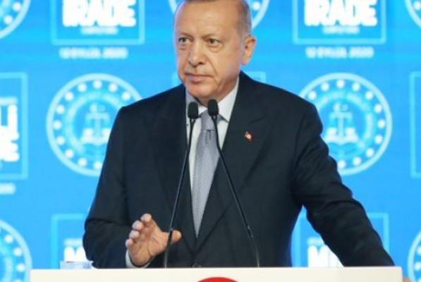 Erdoğan açıkladı: 20 bin öğretmen ataması yapılacak
