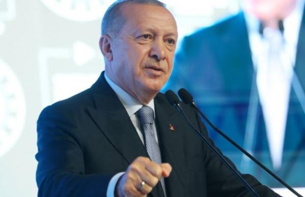 Erdoğan'dan Berat Albayrak açıklaması: En büyük talihsizliği damat sıfatının...
