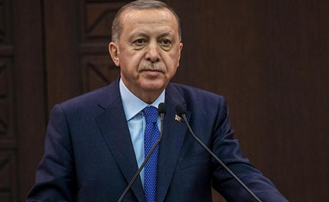 Erdoğan: Fatihler doğuracak kadınlarımızla geleceğe yürüyeceğiz