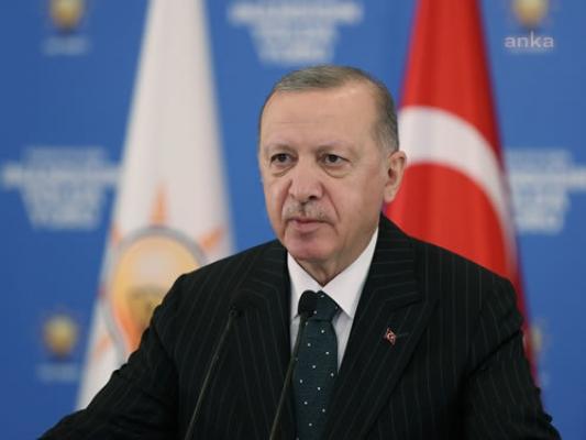Erdoğan: Gara düştü, iş bitti; harekatı tehditlerin yoğun olduğu yerlere genişleteceğiz