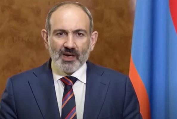 Ermenistan Ordusu, Başbakan Paşinyan'ın İstifasını İstedi