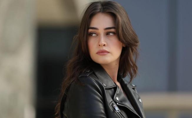 Esra Bilgiç, Orlando Bloom'la Hollywood projesinde rol alacak