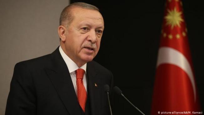 Faruk Bildirici: Erdoğan'ın 'kıymetlisi' gazeteler belli oldu