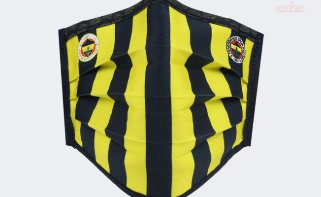 'Fenerbahçe' logolu maske takan akademisyen Meclis'e girerken engellendi iddiası